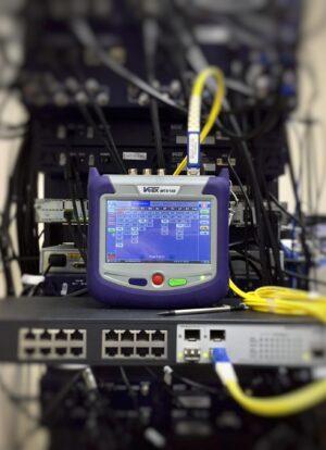 sprawdzanie urządzeń pomiarowych, badanie ATP, mapowanie DPD