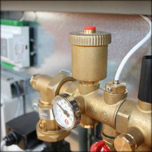 kalibracja termometrów, sprawdzanie termometrów